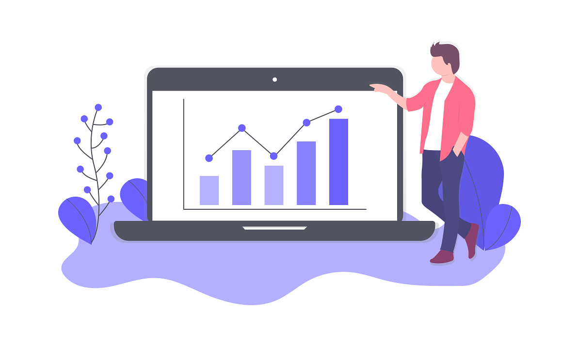Website Report - Lead Generation